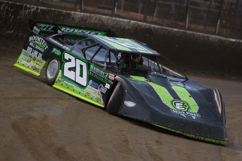 Race Car Aluminum and Sheet Metal | Wrisco Industries Inc.