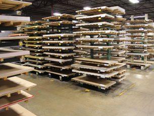 Prefinished Aluminum Sheets Sheet Metal Wrisco Industries Inc