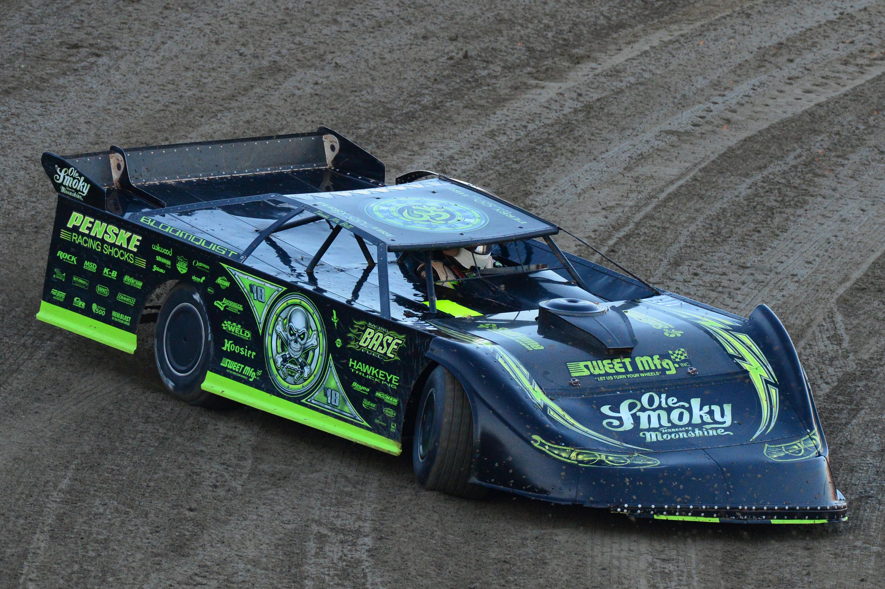 Race Car Aluminum And Sheet Metal Wrisco Industries Inc
