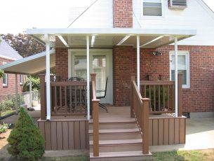 Patio Covers Non Insulated Wrisco Industries Inc